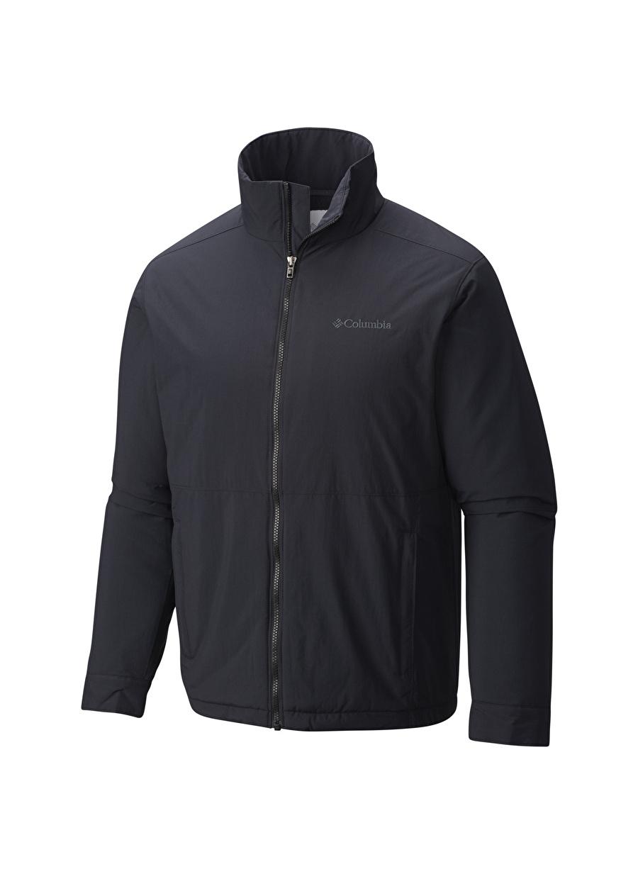 XL Siyah Columbia Wm1125 Northern Bound Jacket Mont Erkek Dış Giyim