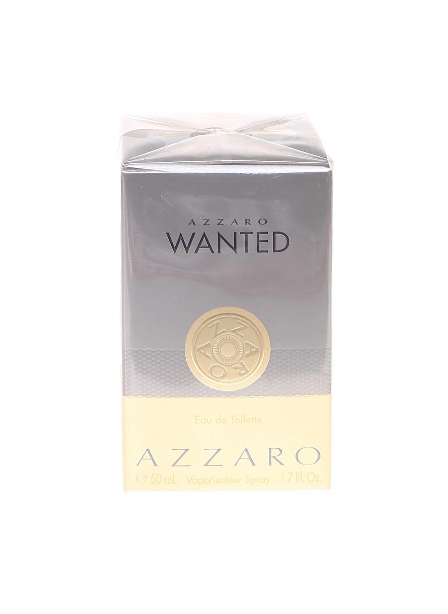 Standart Renksiz Azzaro Chrome Pure Edt 50 ml Erkek Parfüm Kozmetik