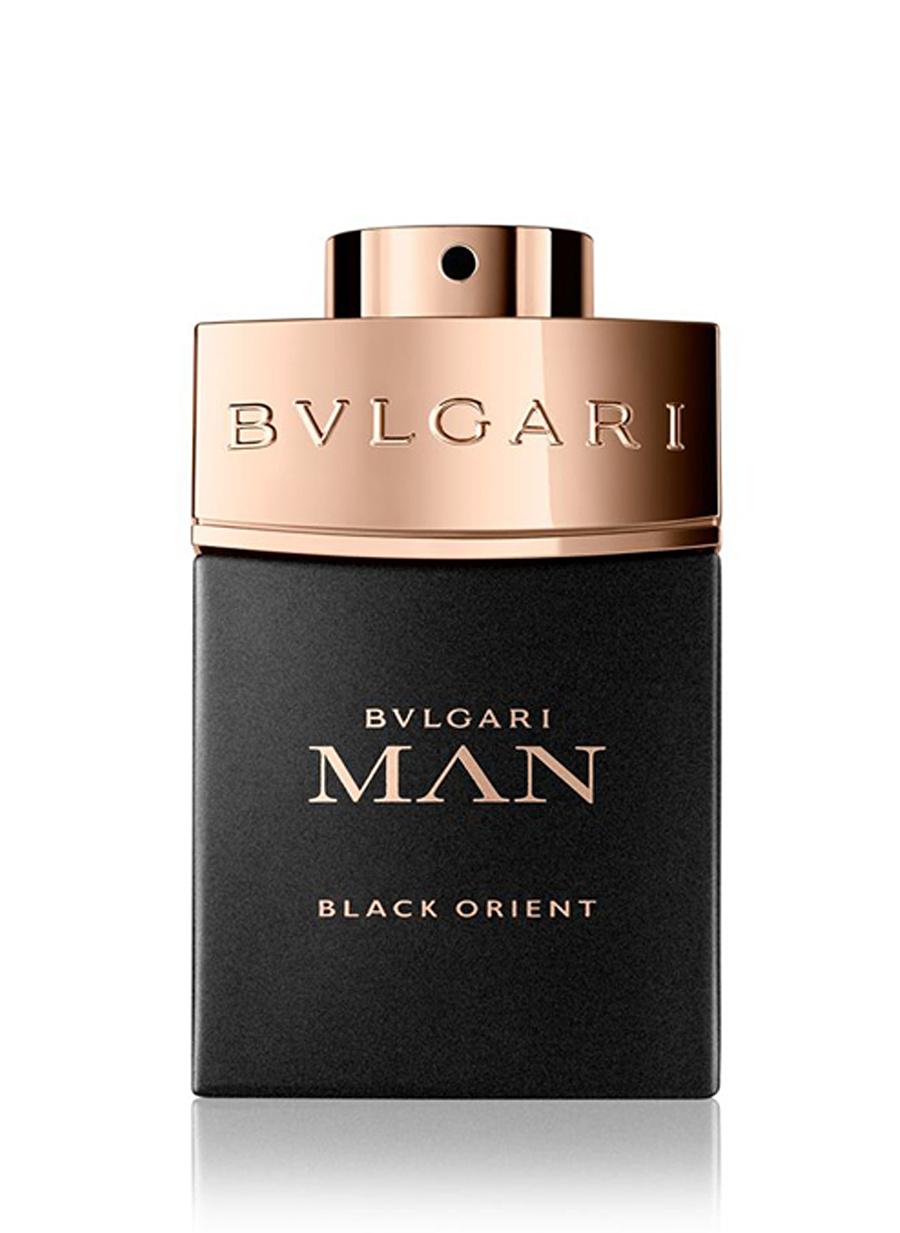 Standart Renksiz Bvlgari Black Orient Edt 60 ml Erkek Parfüm Kozmetik