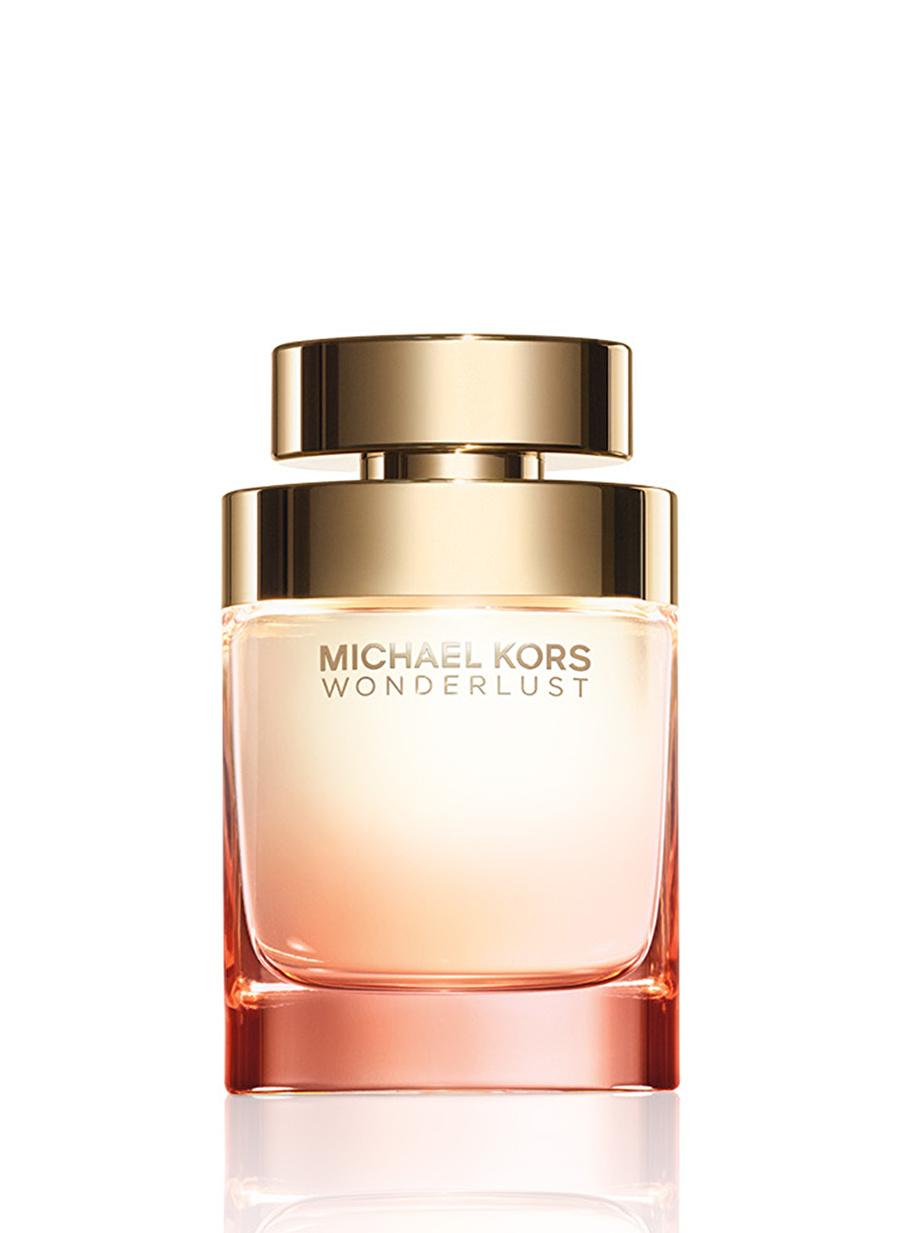 Standart Renksiz Michael Kors Wonderlust Edp 100 ml Kadın Parfüm Kozmetik