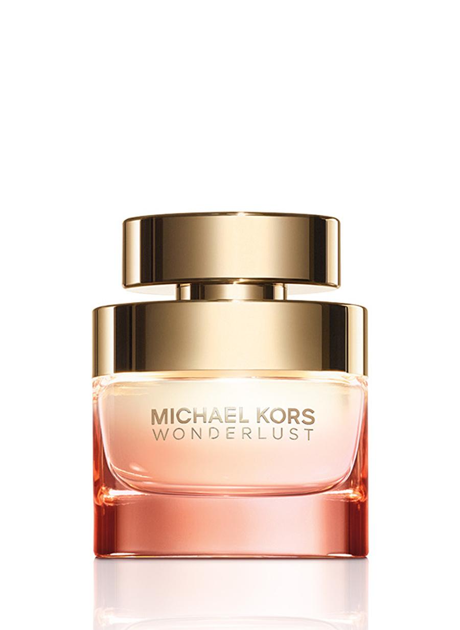 Standart Renksiz Michael Kors Wonderlust Edp 50 ml Kadın Parfüm Kozmetik