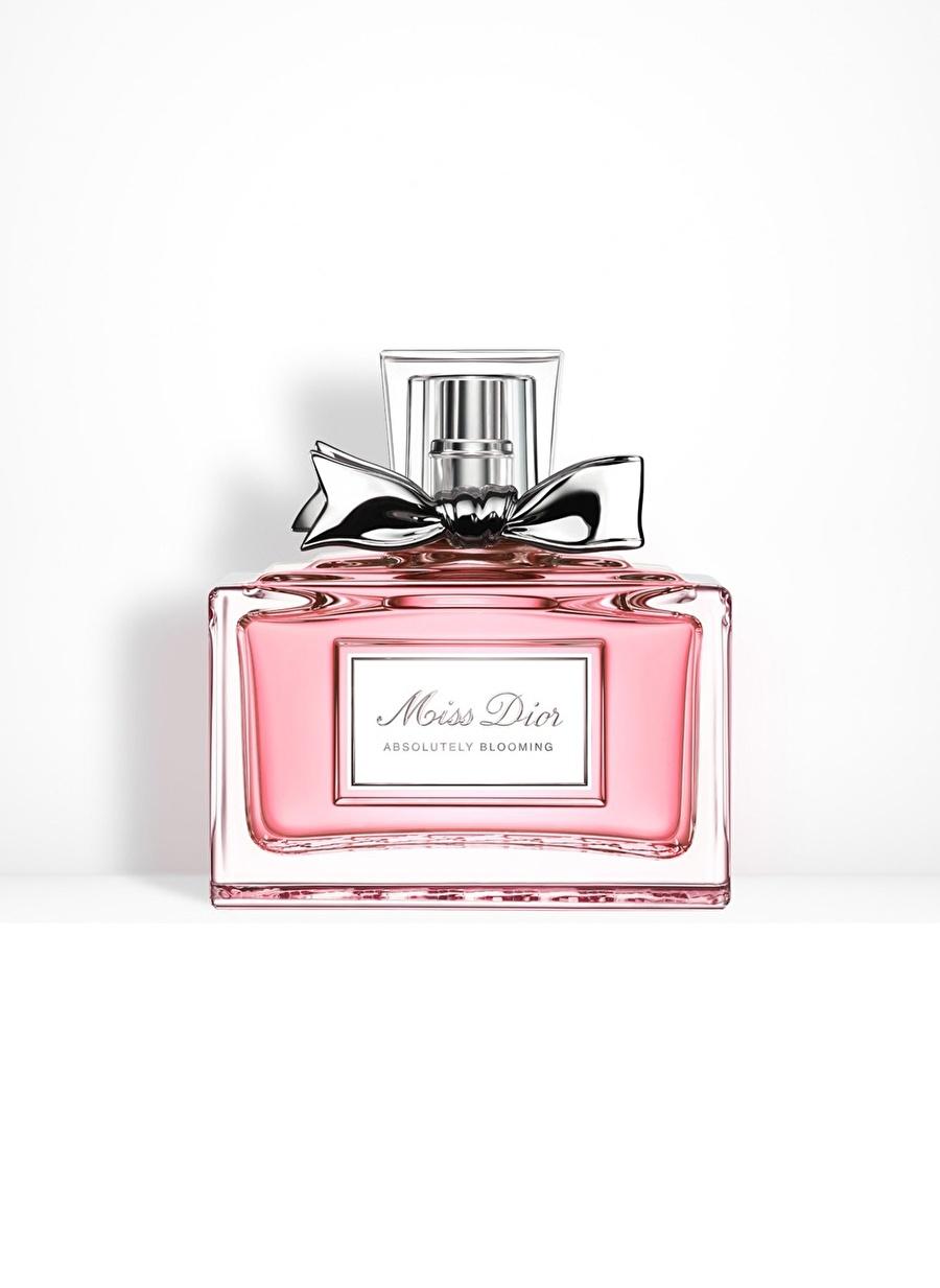 Standart Renksiz Dior Miss Abs Bloom Edp 50 ml Kadın Parfüm Kozmetik