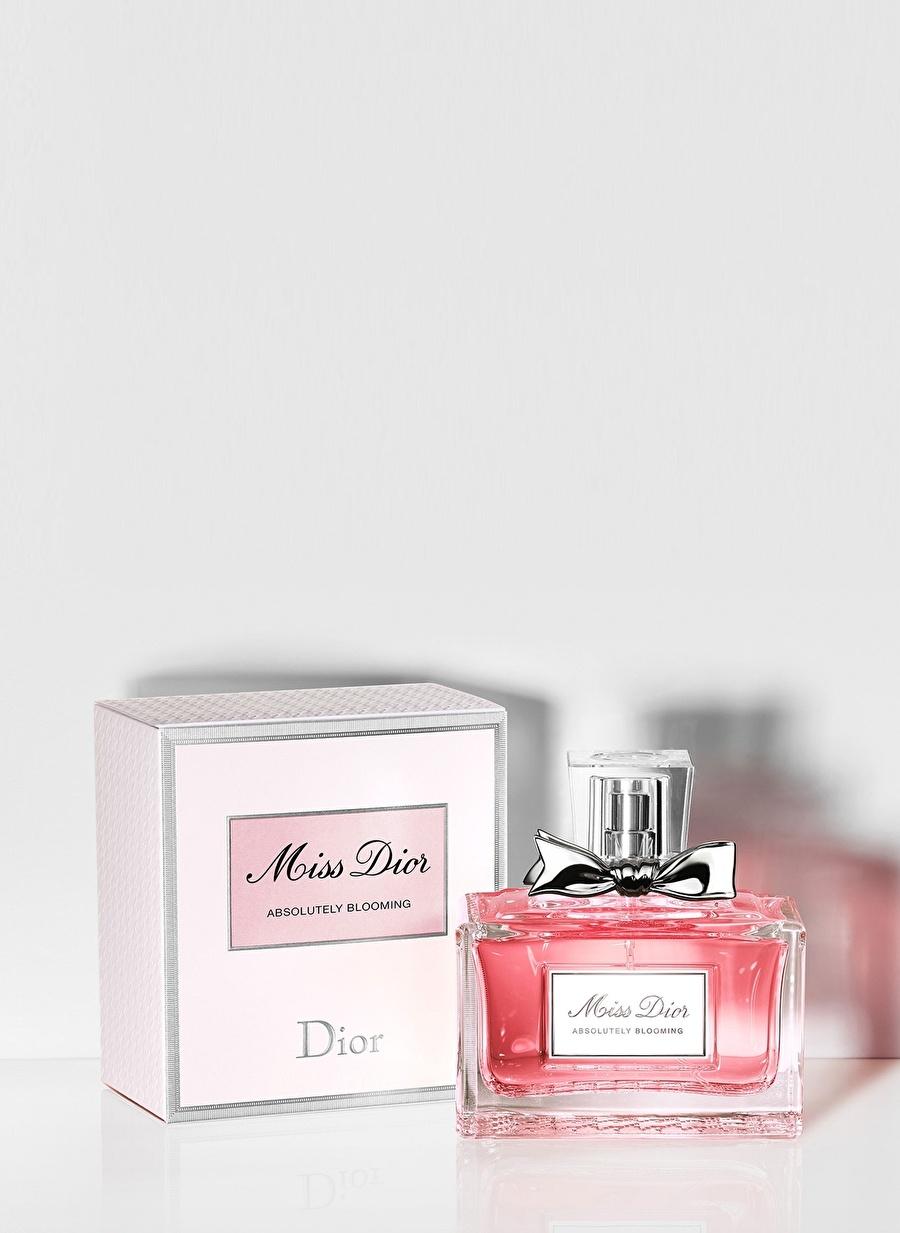 Standart Renksiz Dior Miss Abs Bloom Edp 100 ml Kadın Parfüm Kozmetik