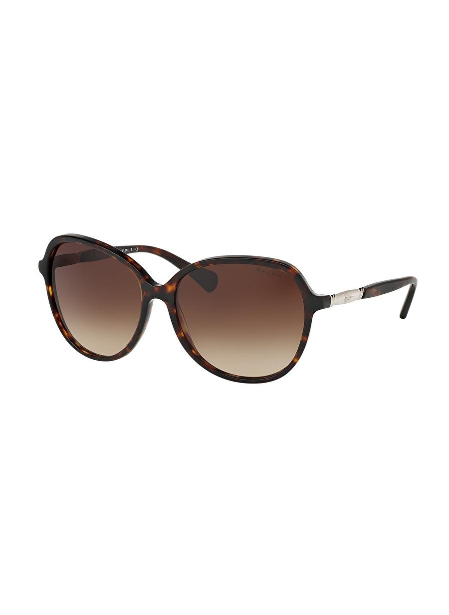Standart Renksiz Ralph 0RA5220 Güneş Gözlüğü Kadın Aksesuar Gözlük