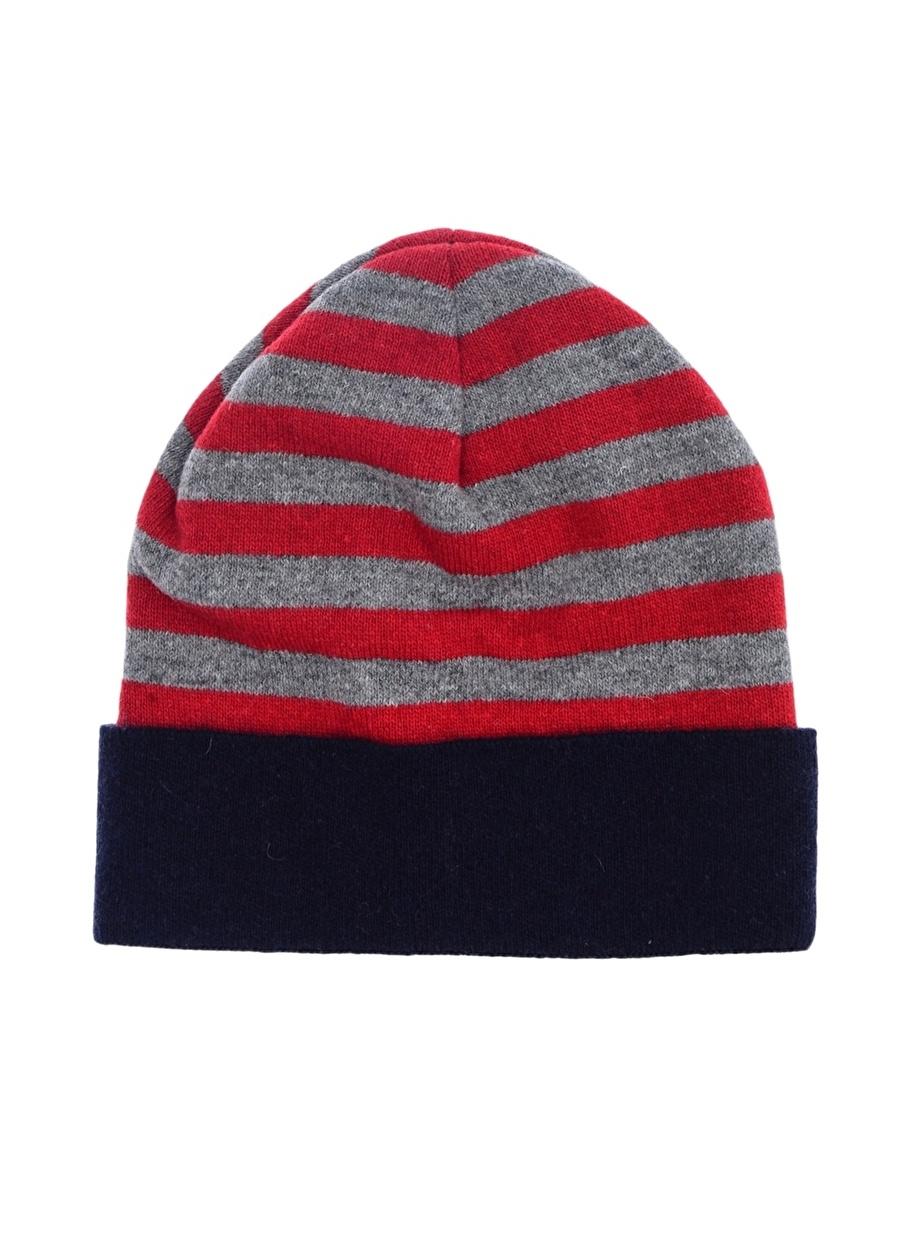 Standart Kırmızı Limon Şapka Erkek Aksesuar ŞapkaKasket