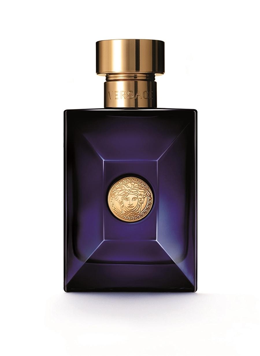 Standart Renksiz Versace Dylan Blue Edt 50 ml Erkek Parfüm Kozmetik