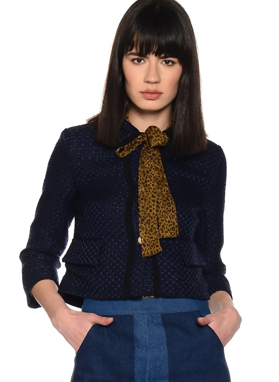 S Mavi Sister Jane Ceket Kadın Giyim Yelek