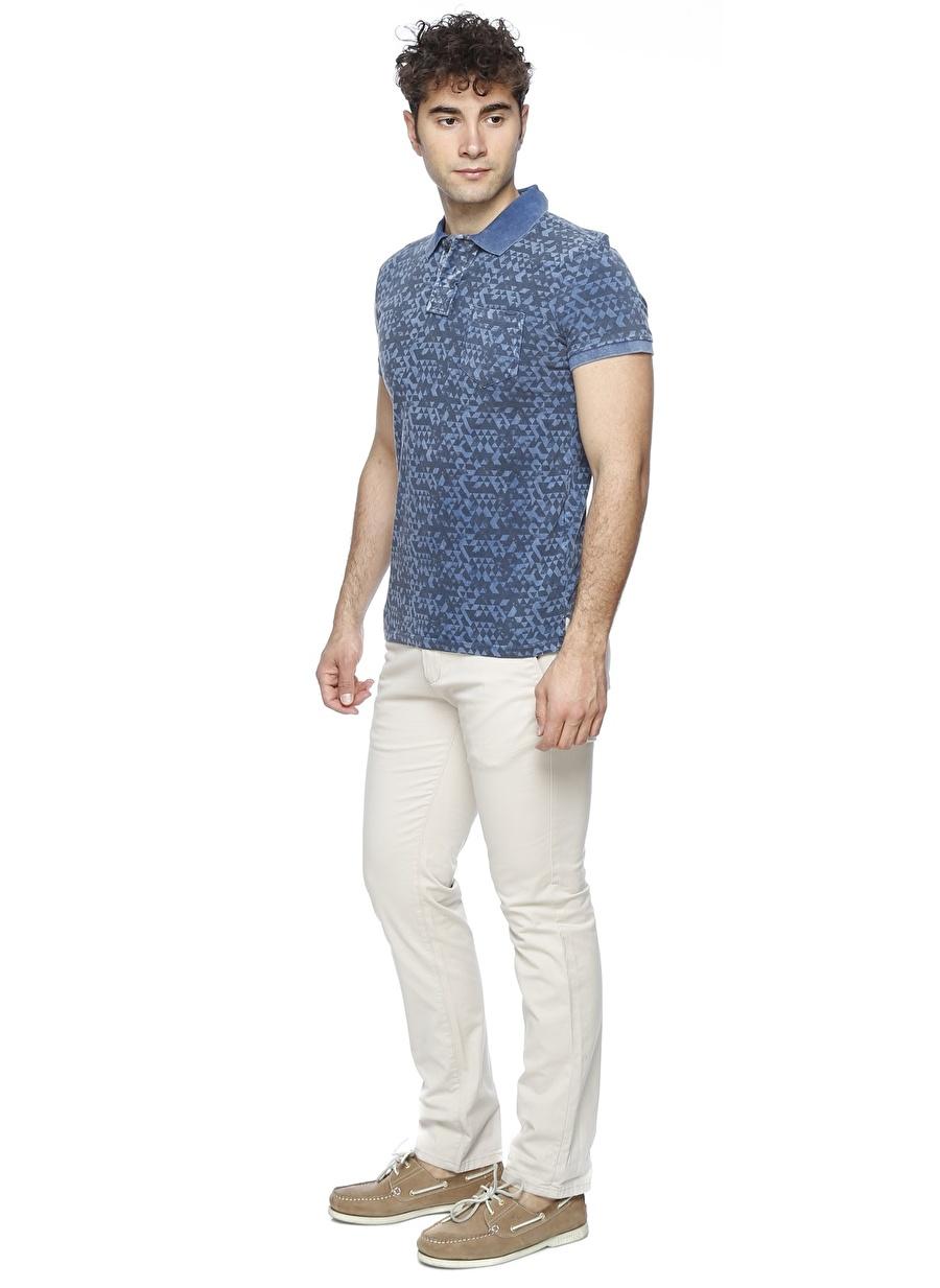 38-32 Gri Loft Klasik Pantolon Erkek Giyim
