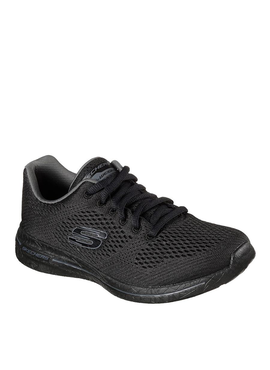 37.5 Siyah Skechers 88888036 BBK Burst 2.0 Full Slam Kadın Lifestyle Ayakkabı Spor Sneakers