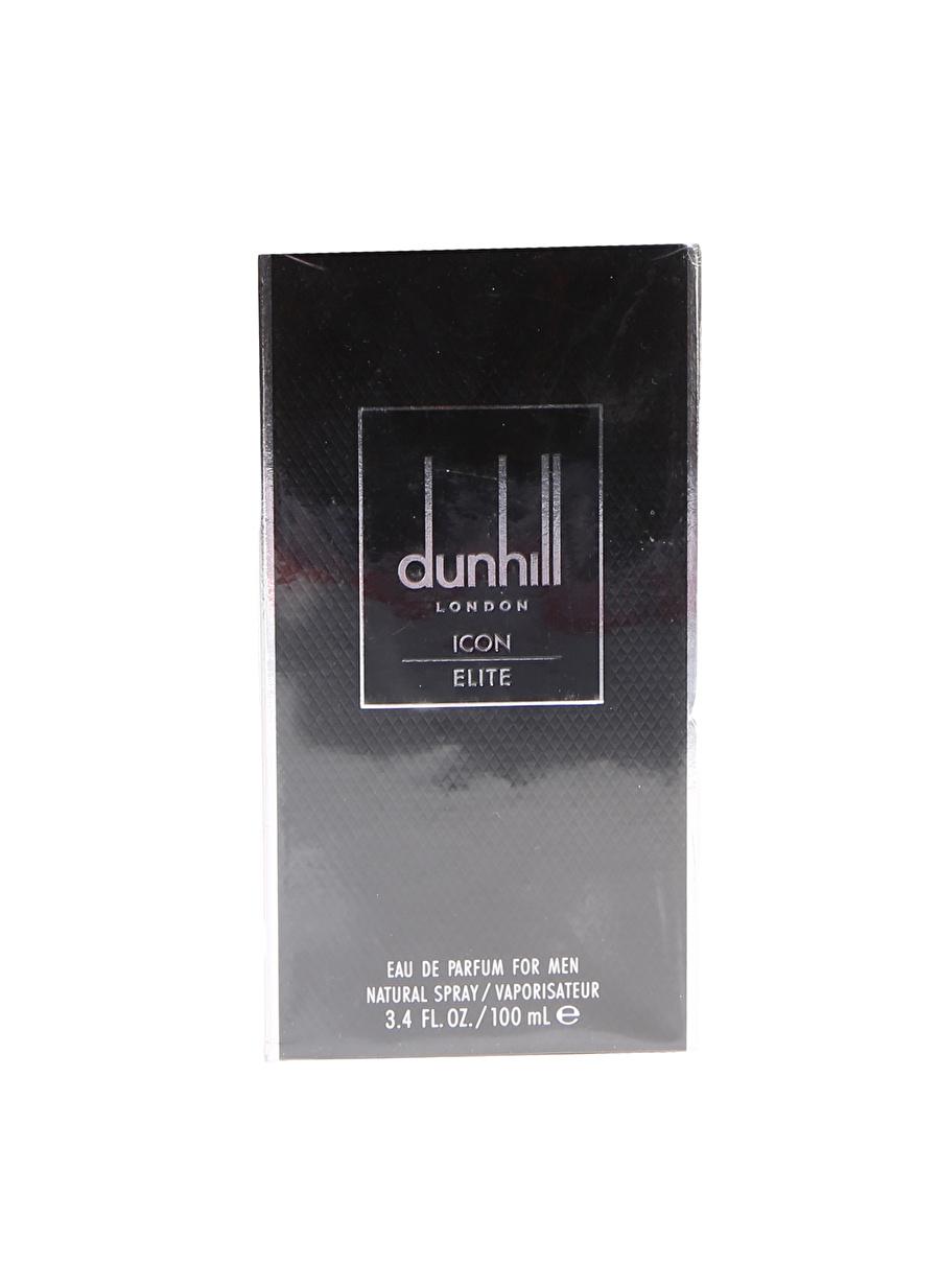 Standart Renksiz Dunhill London Icon Elite Edp 100 ml Erkek Parfüm Kozmetik