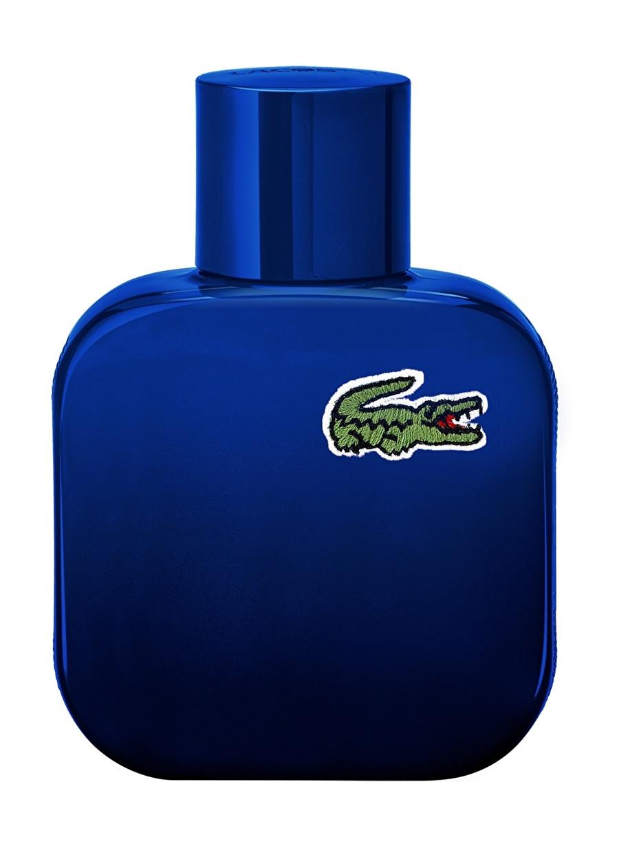 Standart Renksiz Lacoste Pour Homme Magnetic Edt 50 ml Erkek Parfüm Kozmetik