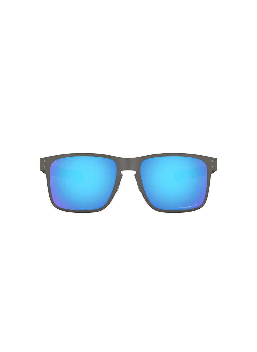 Standart Renksiz Oakley 0OO4123 Güneş Gözlüğü Erkek Aksesuar Gözlük