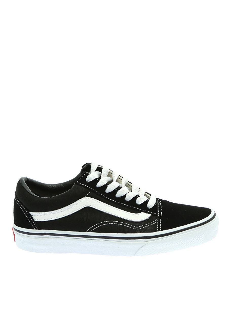 40 Siyah Vans VN000D3HY281 Old Skool Lifestyle Ayakkabı Spor Kadın Sneakers