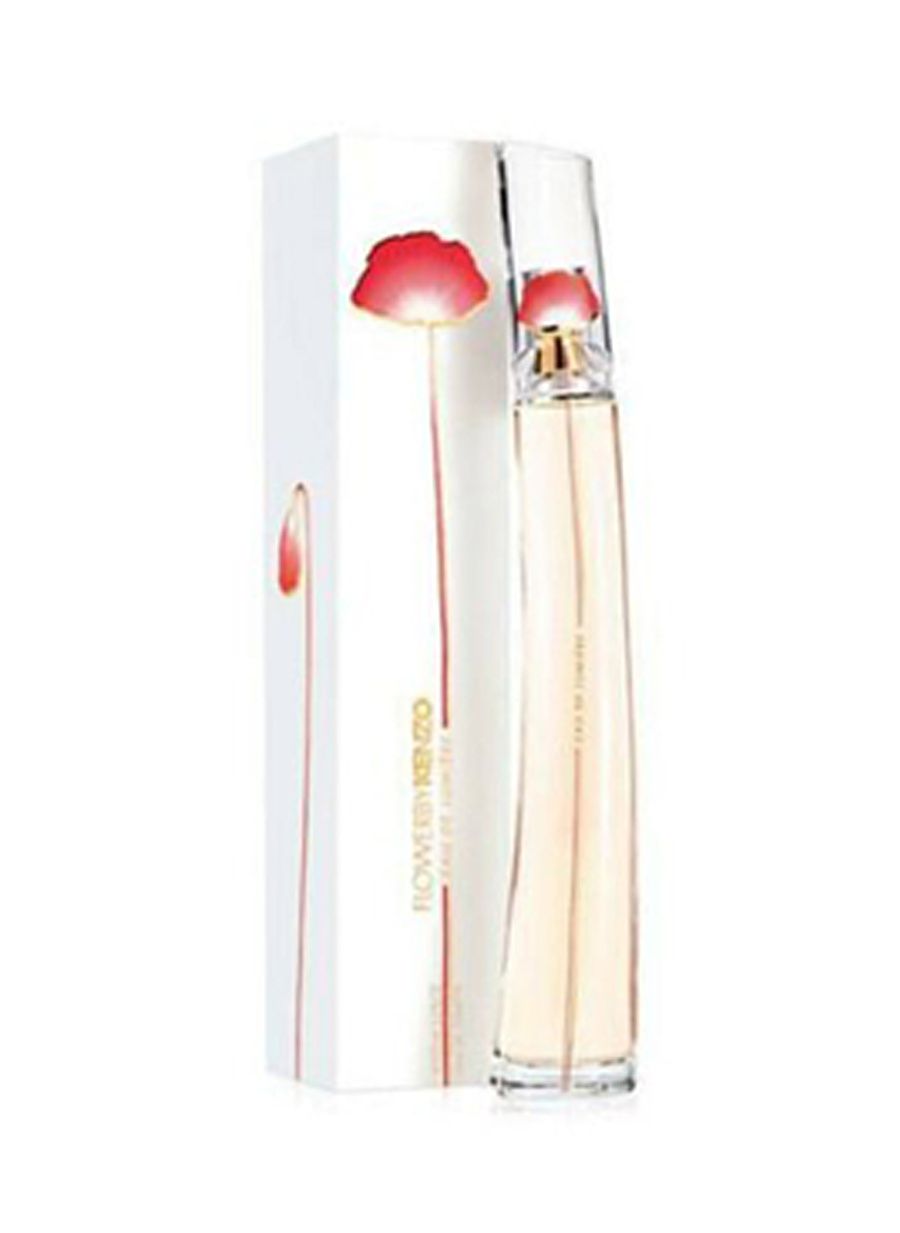 Standart Renksiz Kenzo Flower By Lumiere Edt 100 ml Kadın Parfüm Kozmetik