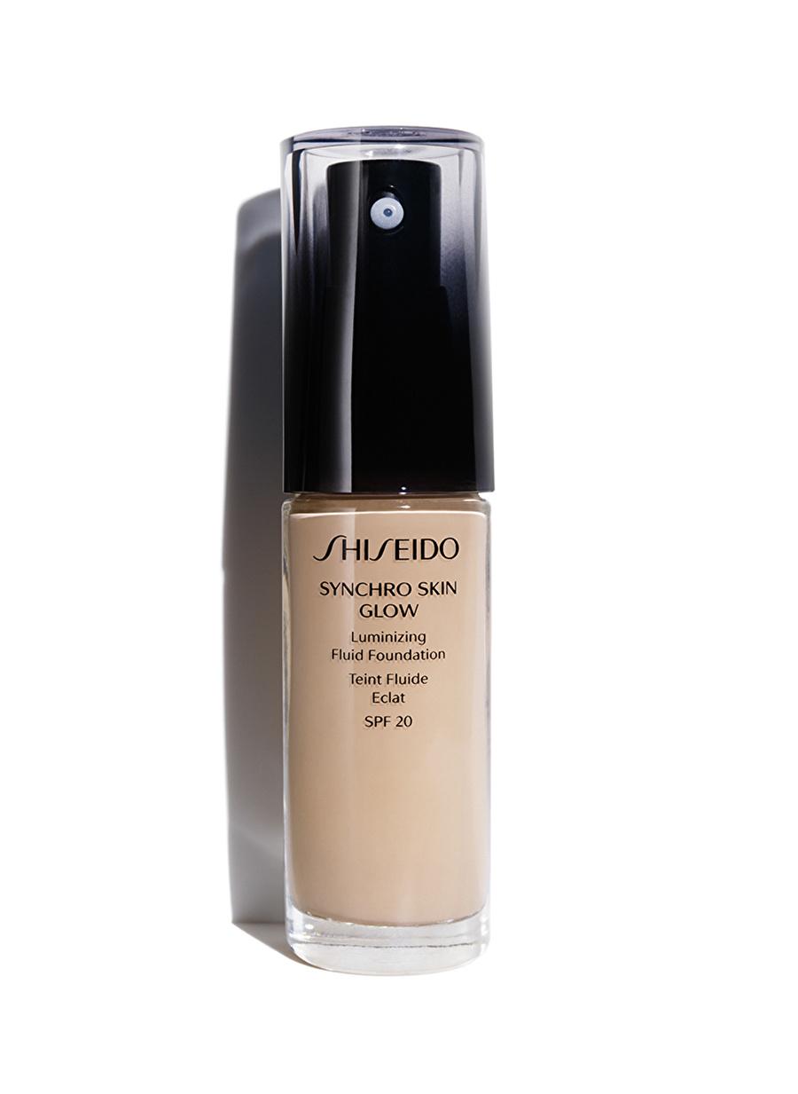 Shiseido Fondöten