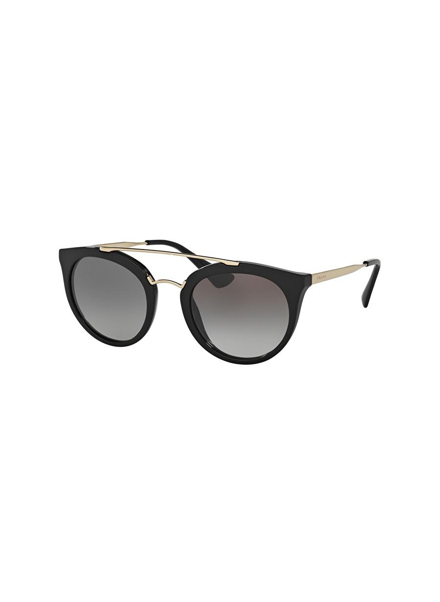 Standart Renksiz Prada 0PR 23SS Güneş Gözlüğü Kadın Aksesuar Gözlük