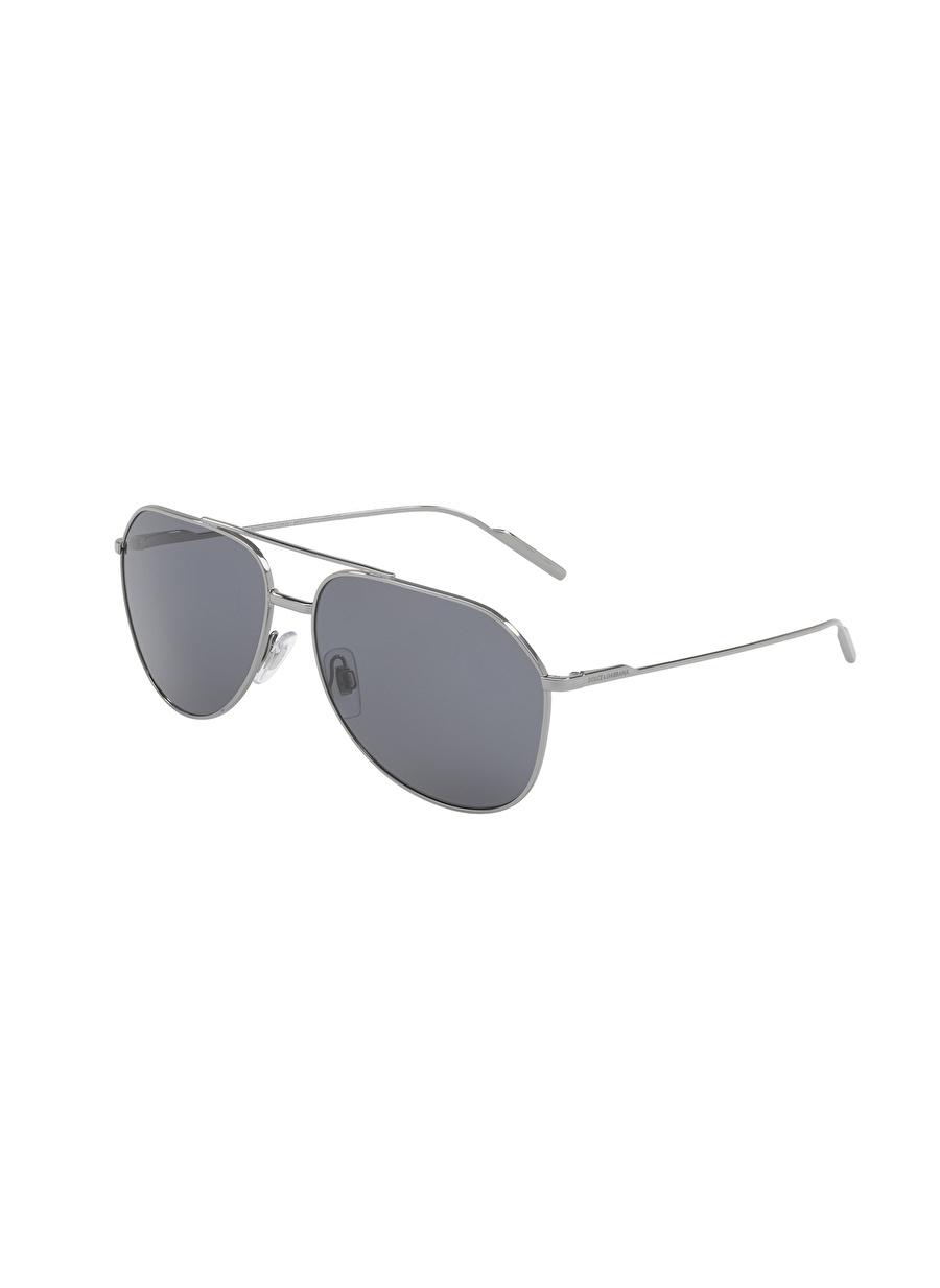 Standart Renksiz Dolceamp;Gabbana Dolce&Gabbana 0DG2166 Güneş Gözlüğü Erkek Aksesuar Gözlük