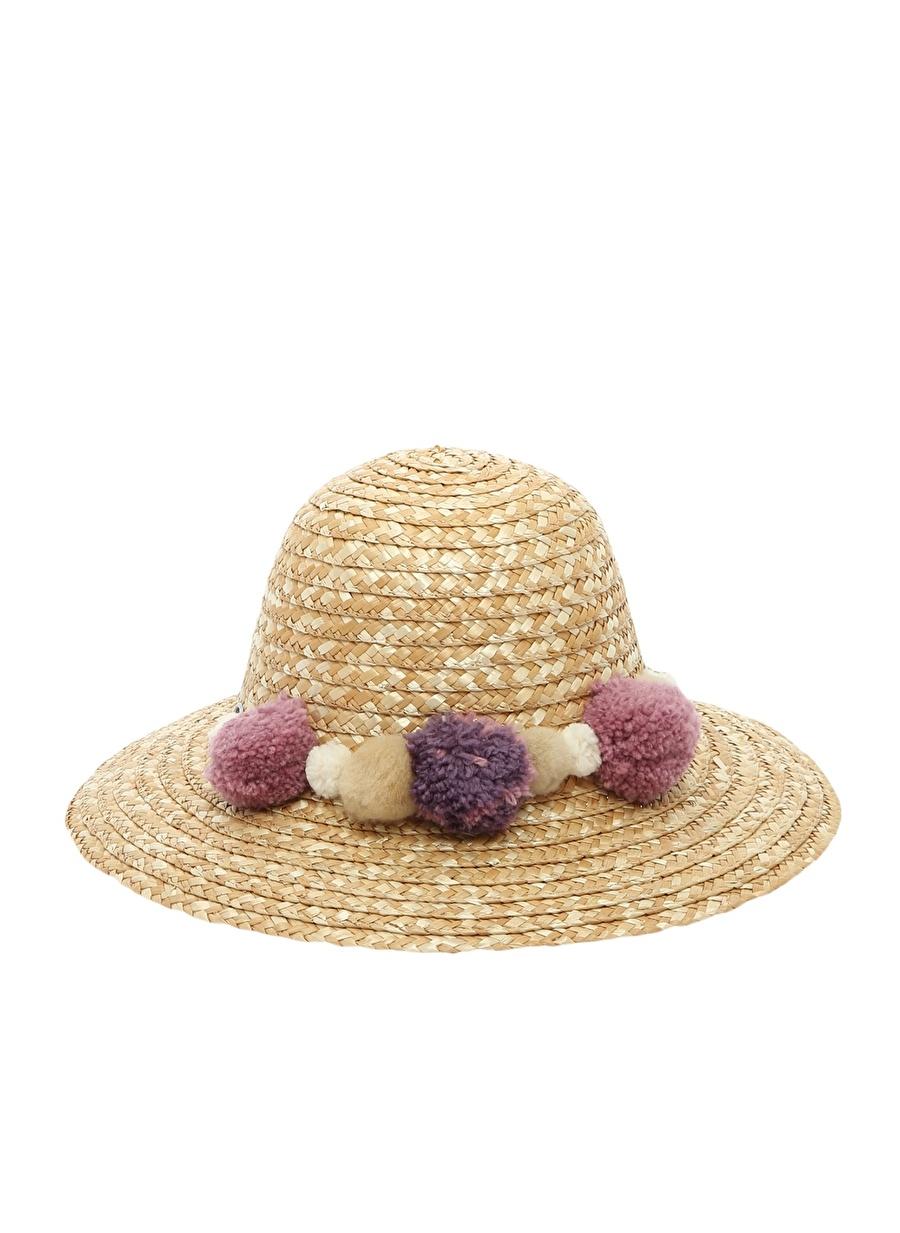 S Lila Melanj Boyner Fresh Şapka Kadın Aksesuar