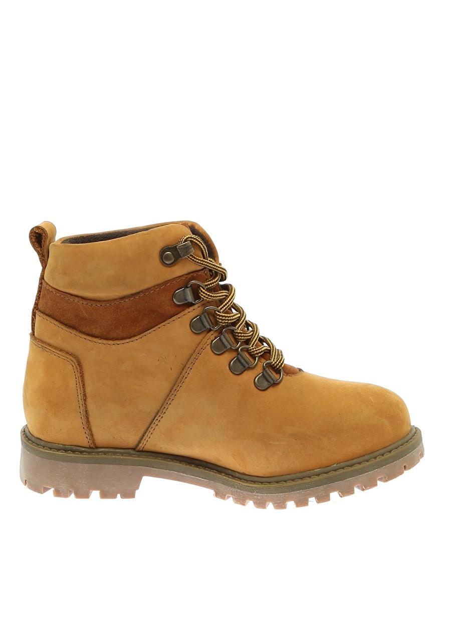 31 Tarçın Limon Erkek Çocuk Bot Ayakkabı Çanta Ayakkabıları Çizmeler