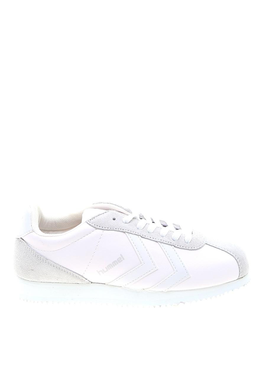 36 Beyaz Hummel Lifestyle Ayakkabı Çanta Erkek Sneaker