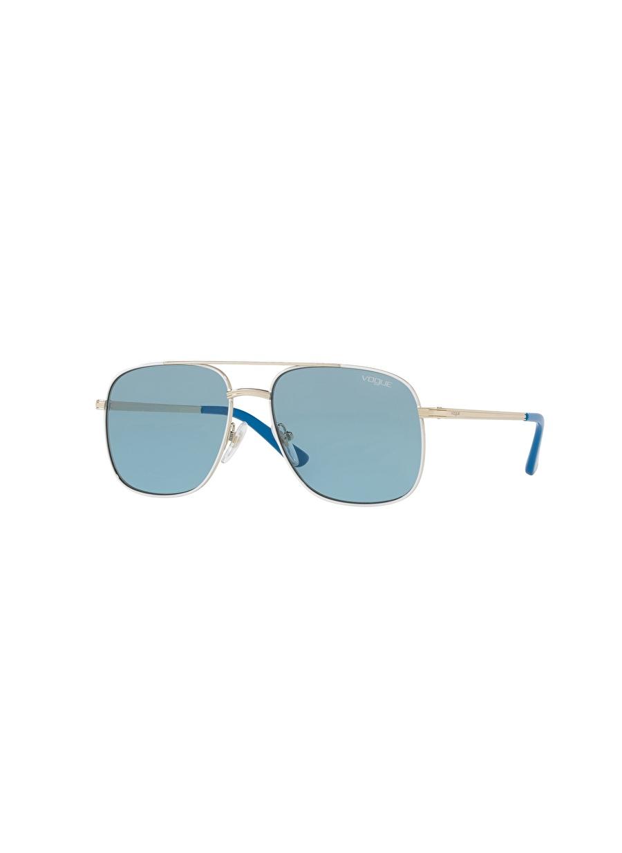 Standart Renksiz Vogue 0VO4083S Güneş Gözlüğü Kadın Aksesuar Gözlük