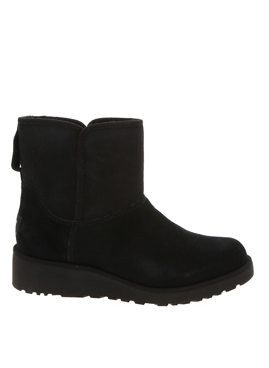 36 Siyah Ugg Bot Ayakkabı Çanta Kadın Çizme