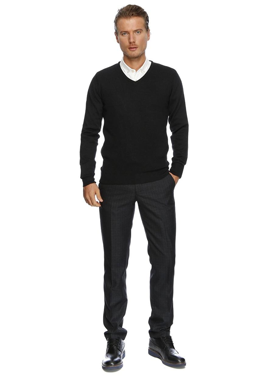 56 Kahve Altınyıldız Classic Altinyildiz Klasik Pantolon Erkek Giyim