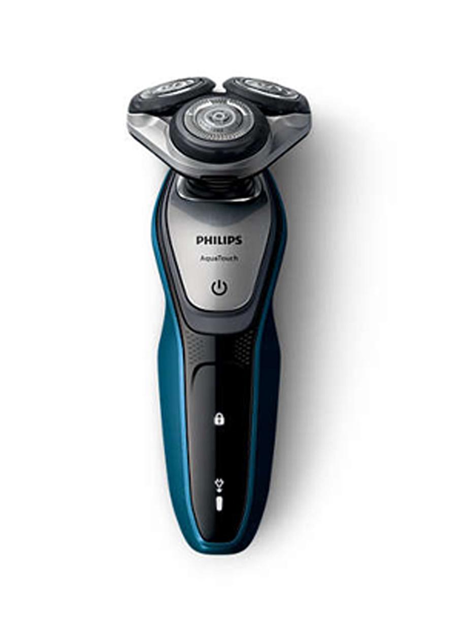 Standart unisex Renksiz Philips 5000 Serisi S5420 06 Islak Kuru Şarjlı Traş Makinesi Ev Elektrikli Aletleri Kişisel Bakım Ürünleri