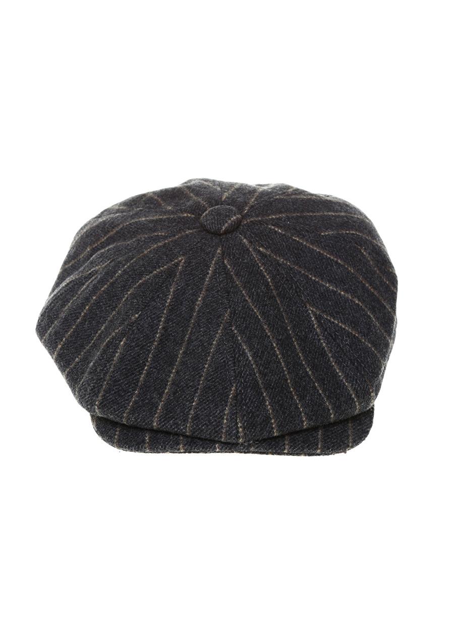 Standart Açık Kahve Fonem Terekli Şapka Erkek Aksesuar ŞapkaKasket
