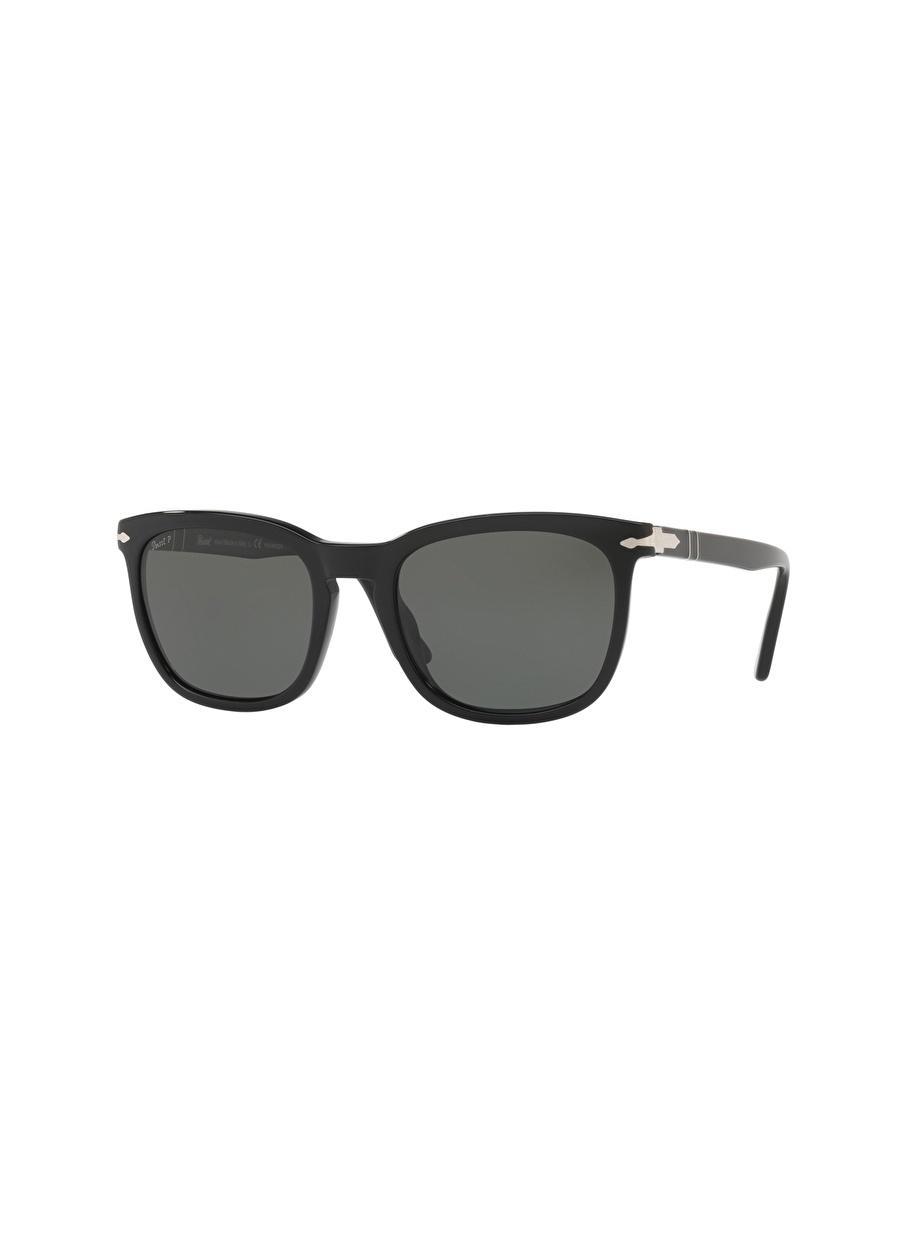 Standart Renksiz Persol 0PO3193S Güneş Gözlüğü Erkek Aksesuar Gözlük