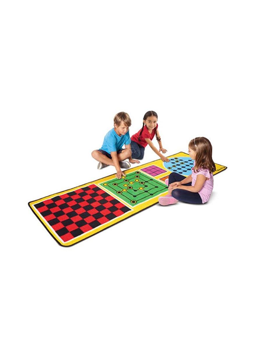 Standart unisex Renksiz Melissa amp; Doug & Kutu Oyunu Çocuk Oyuncak