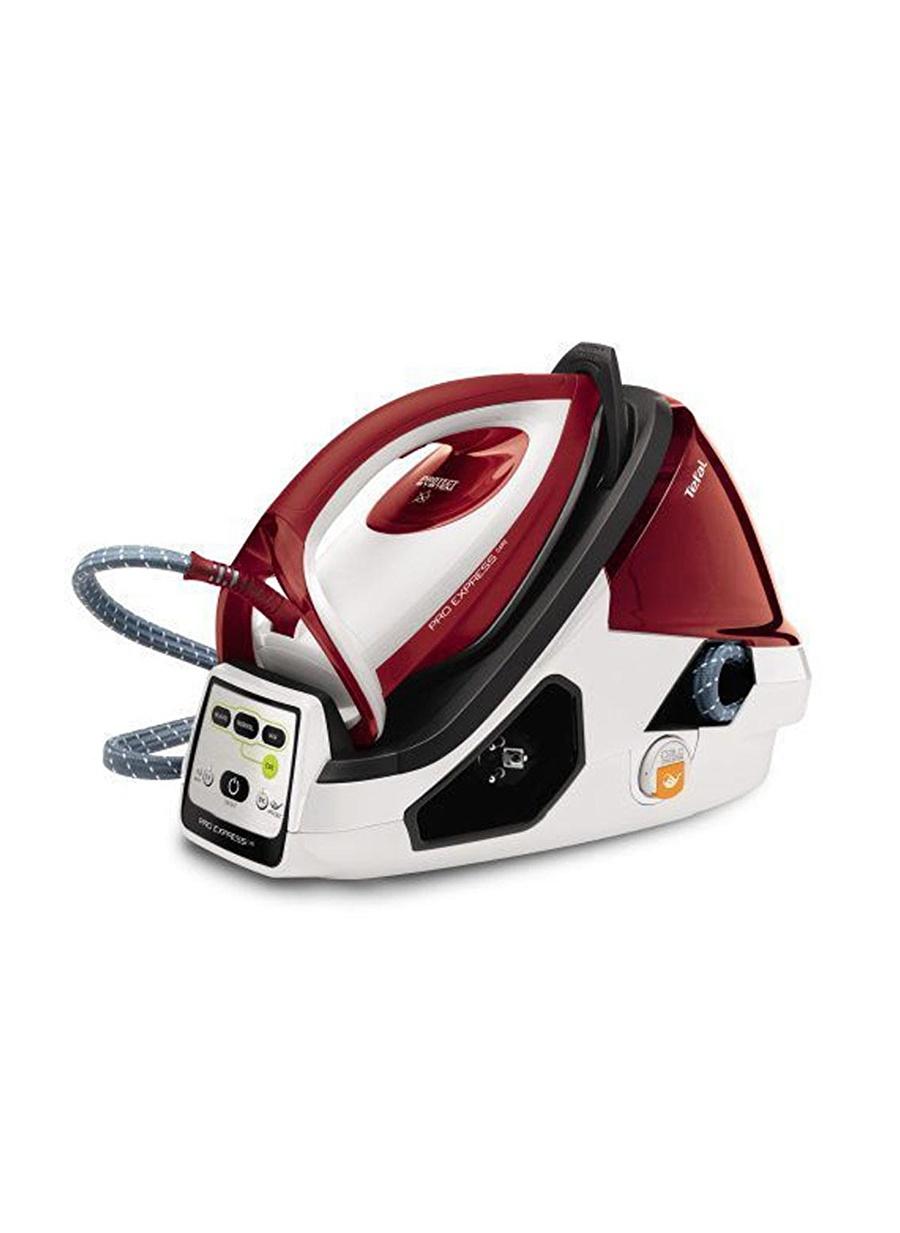 Standart unisex Renksiz Tefal GV9061 Pro Express Care Buhar Kazanlı Ütü Ev Tüm Ürünleri