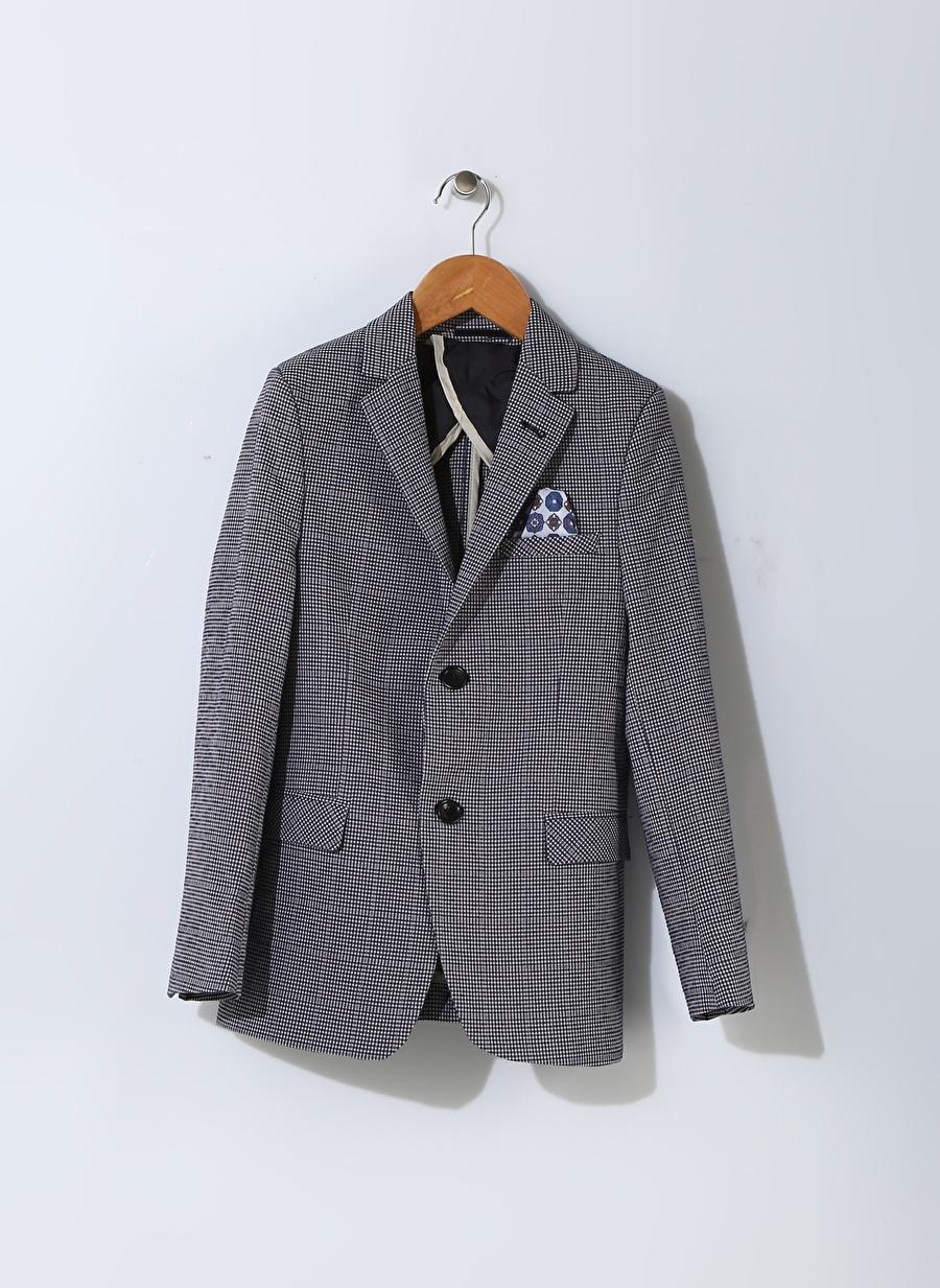 5 Yaş Erkek Koyu Lacivert North Of Navy Çocuk Ceket Giyim Yelek