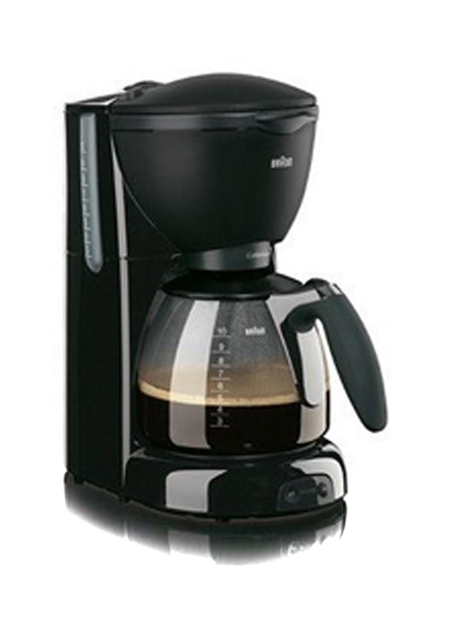 Standart unisex Renksiz Braun KF560 Cafe House Filtre Kahve Makinesi Ev Tüm Ürünleri