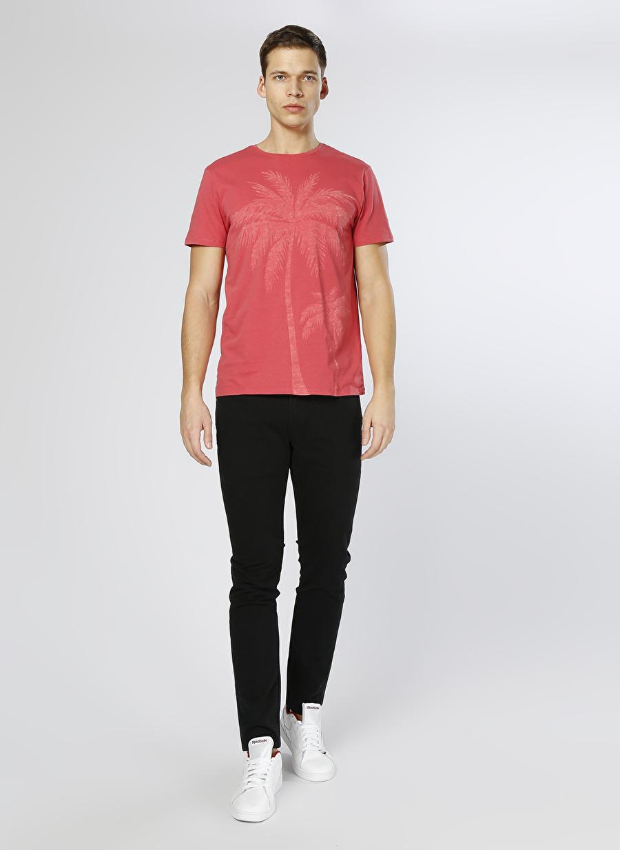 33-34 Siyah Levis 511™ Slim Fit Denim Pantolon Erkek Giyim Jean Düşük Bel