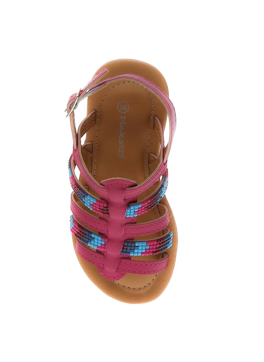 Pinkstep Sandalet