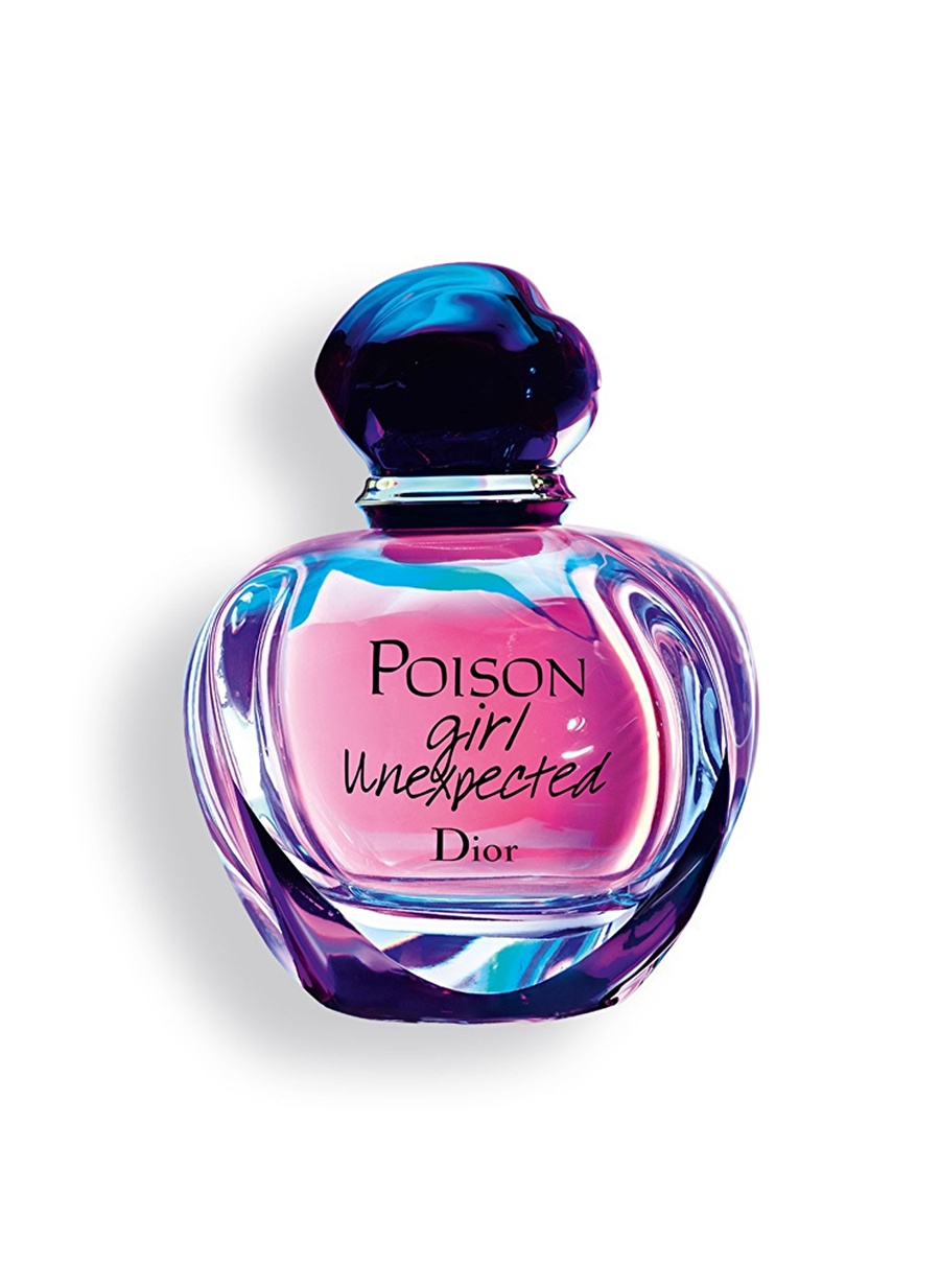 Standart Renksiz Dior Poison Edt 50 ml Kadın Parfüm Kozmetik