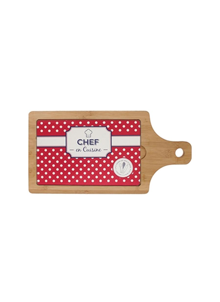 Standart unisex Renksiz Klt 18x35 cm Chef Kesme Tahtası Ev Tüm Ürünleri