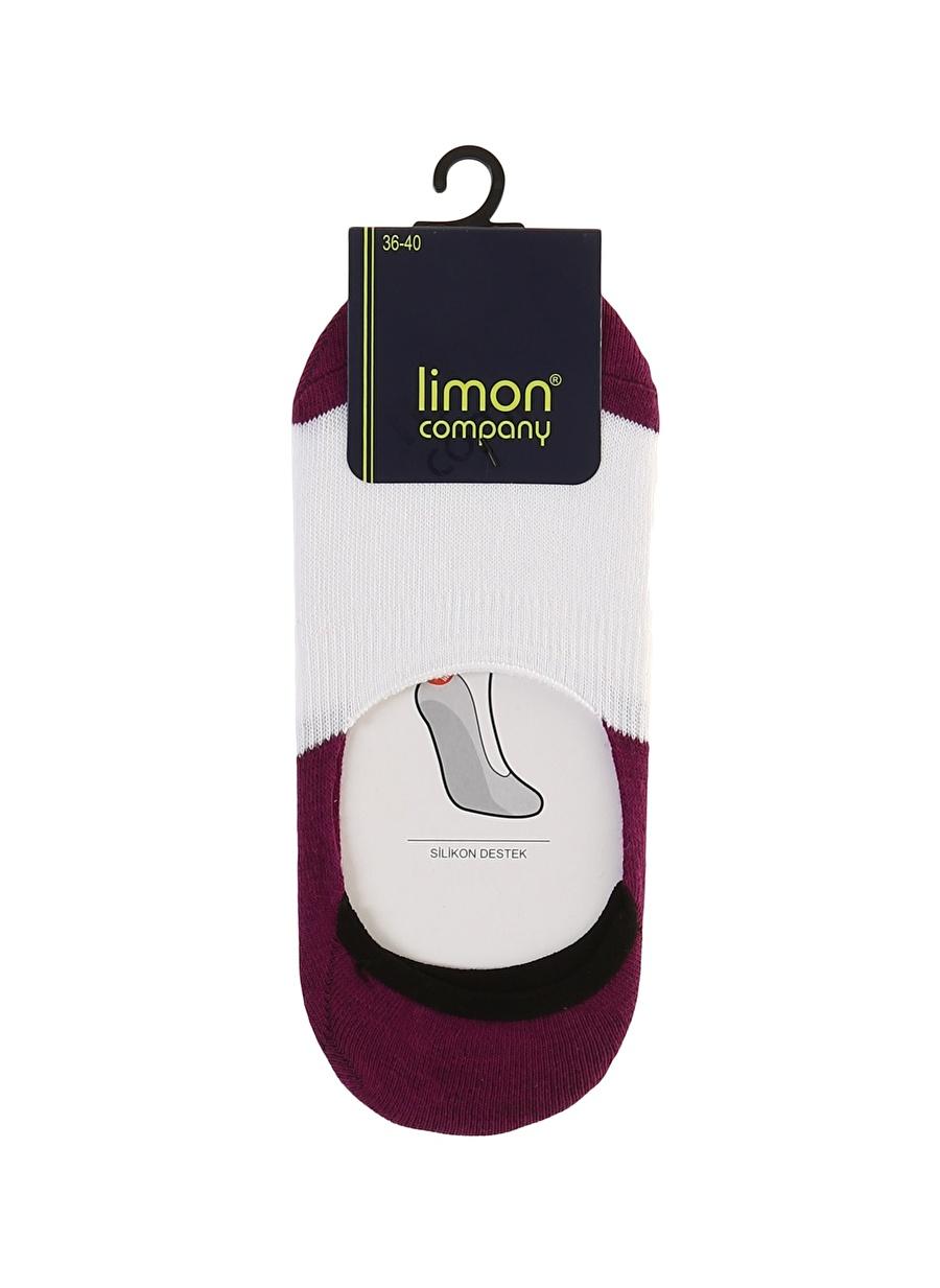 Limon Soket Çorap