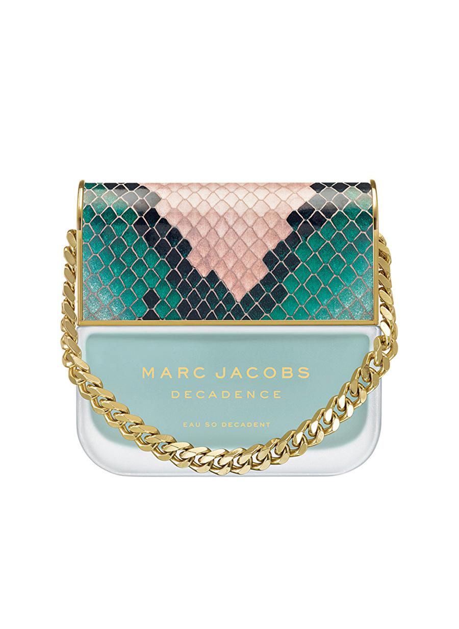 Standart Renksiz Marc Jacobs Eau So Decadent Edt 100 ml Kadın Parfüm Kozmetik