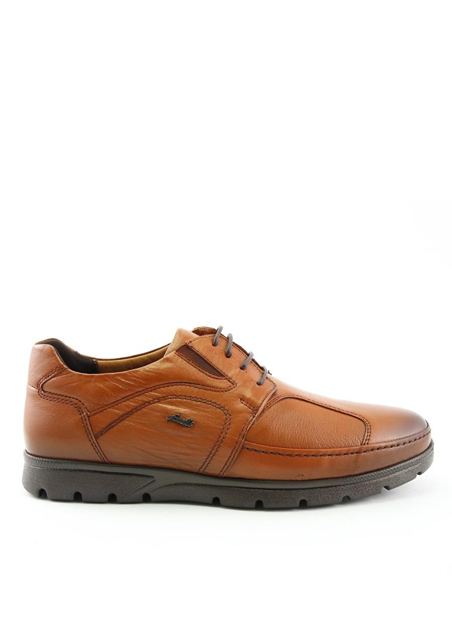 43 Taba Forelli Günlük Ayakkabı Çanta Erkek
