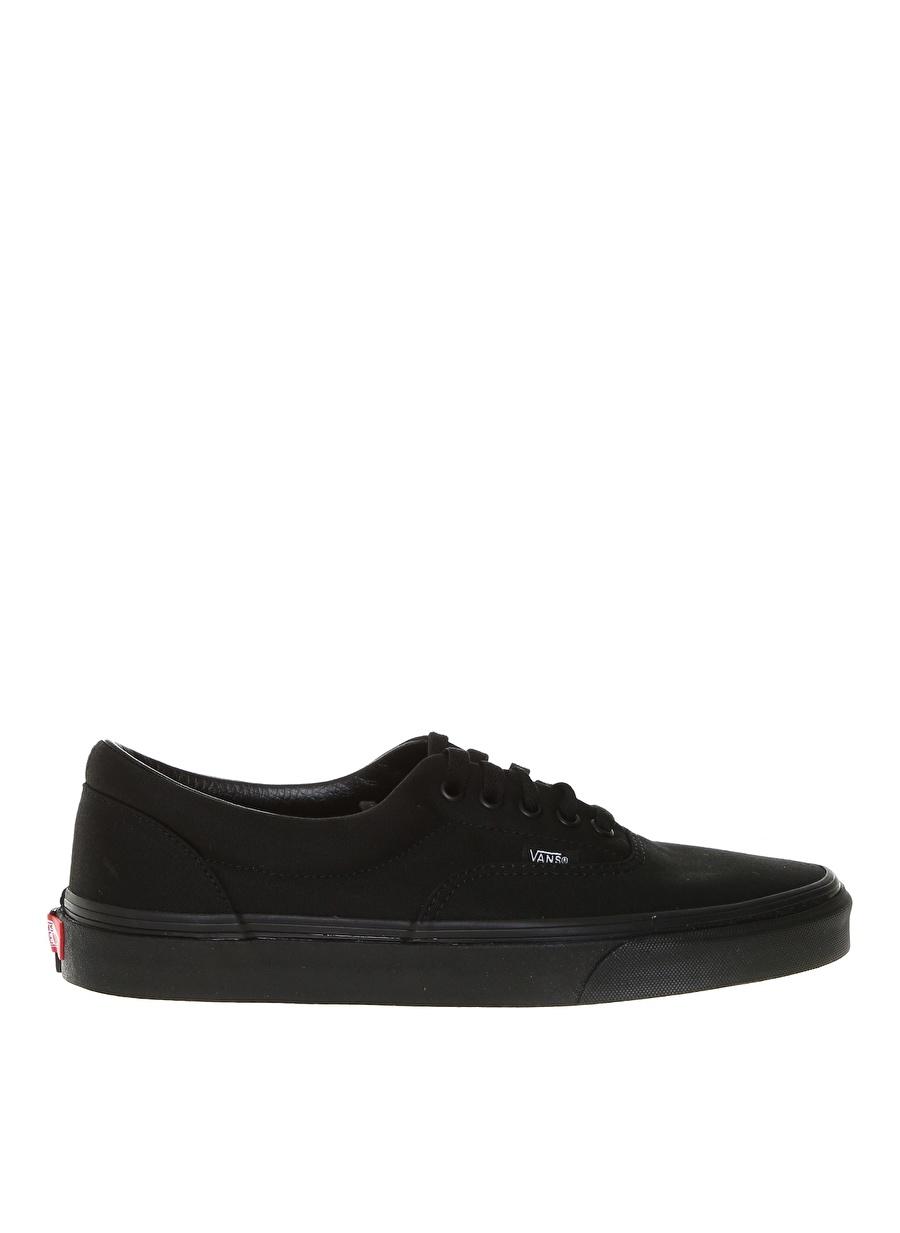 44 Siyah Vans Era Lifestyle Ayakkabı Çanta Erkek Sneaker