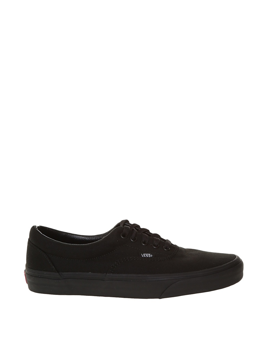 43 Siyah Vans Era Lifestyle Ayakkabı Çanta Erkek Sneaker
