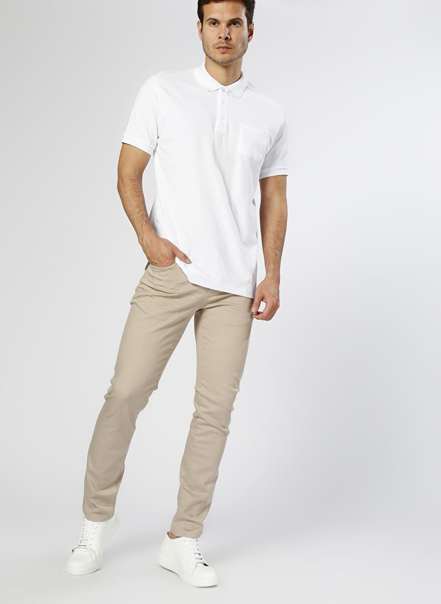 54 Taş Altınyıldız Classic Altinyildiz Jean Klasik Pantolon Erkek Giyim