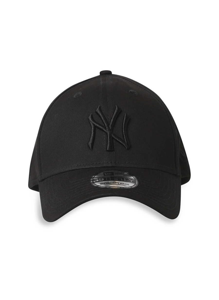 M-L Erkek Siyah New Era Şapka Spor Aksesuarları