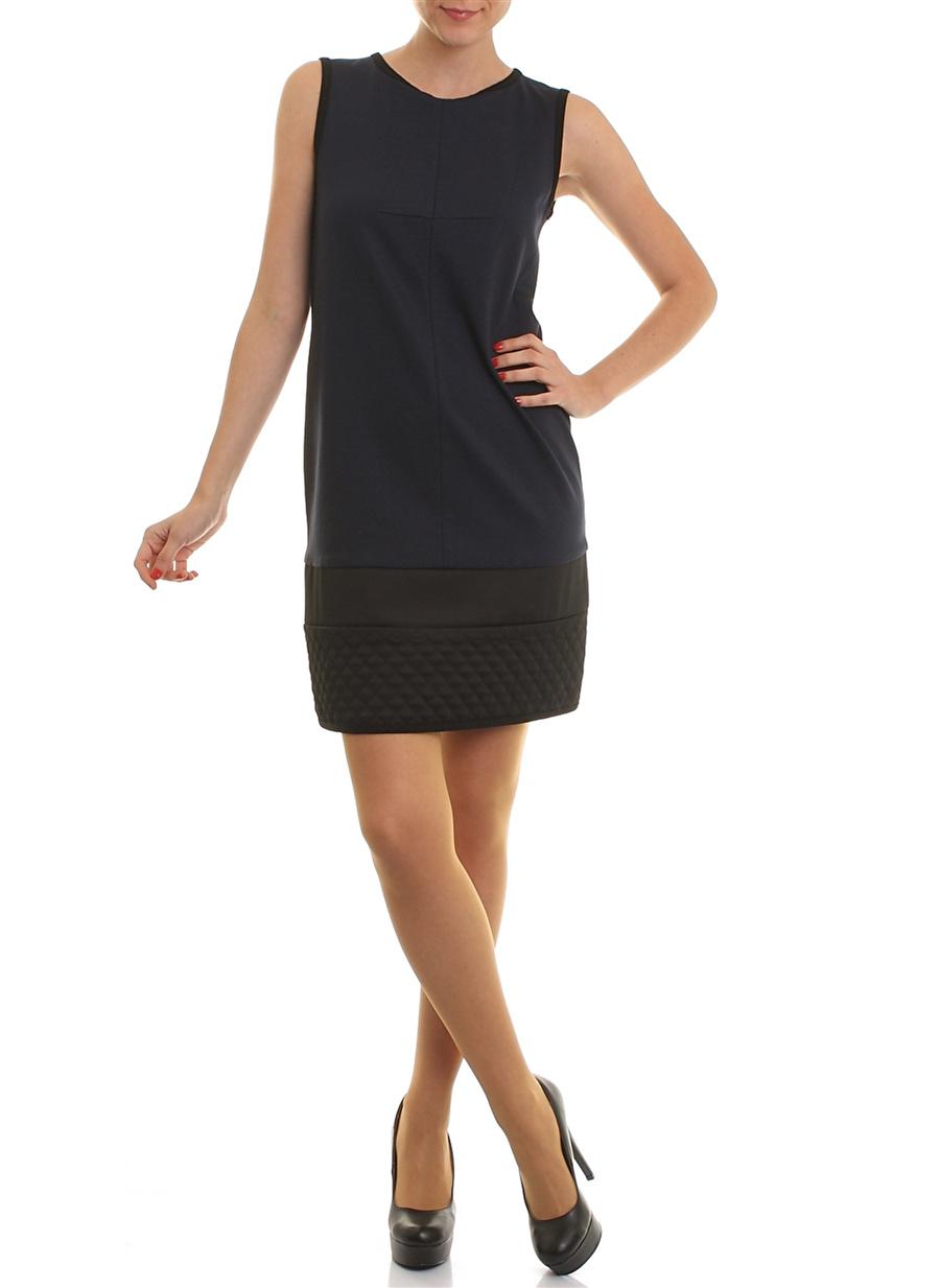 44 Çok Renkli Sandro Ferrone Elbise Kadın Giyim