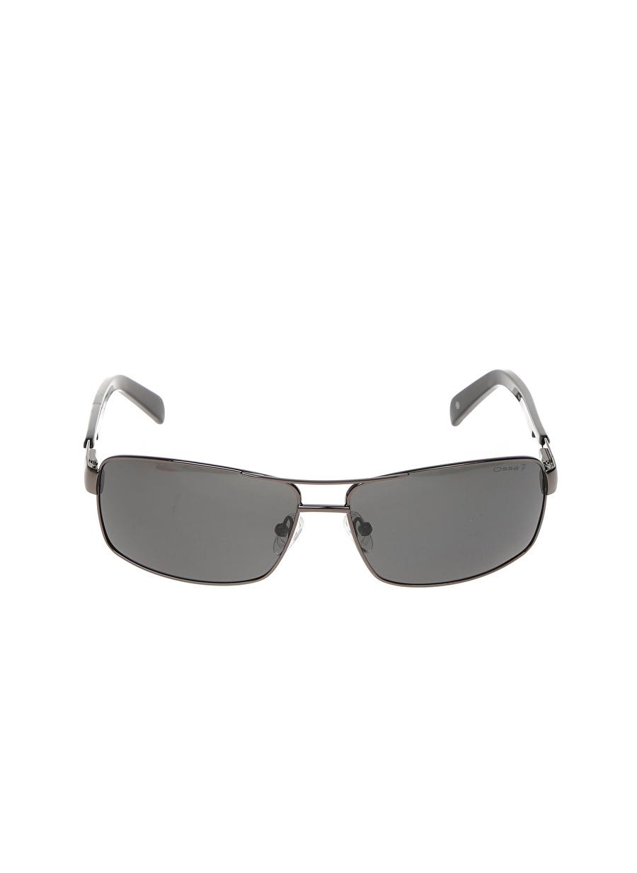 Standart unisex Renksiz Osse Güneş Gözlüğü Kadın Aksesuar Gözlük