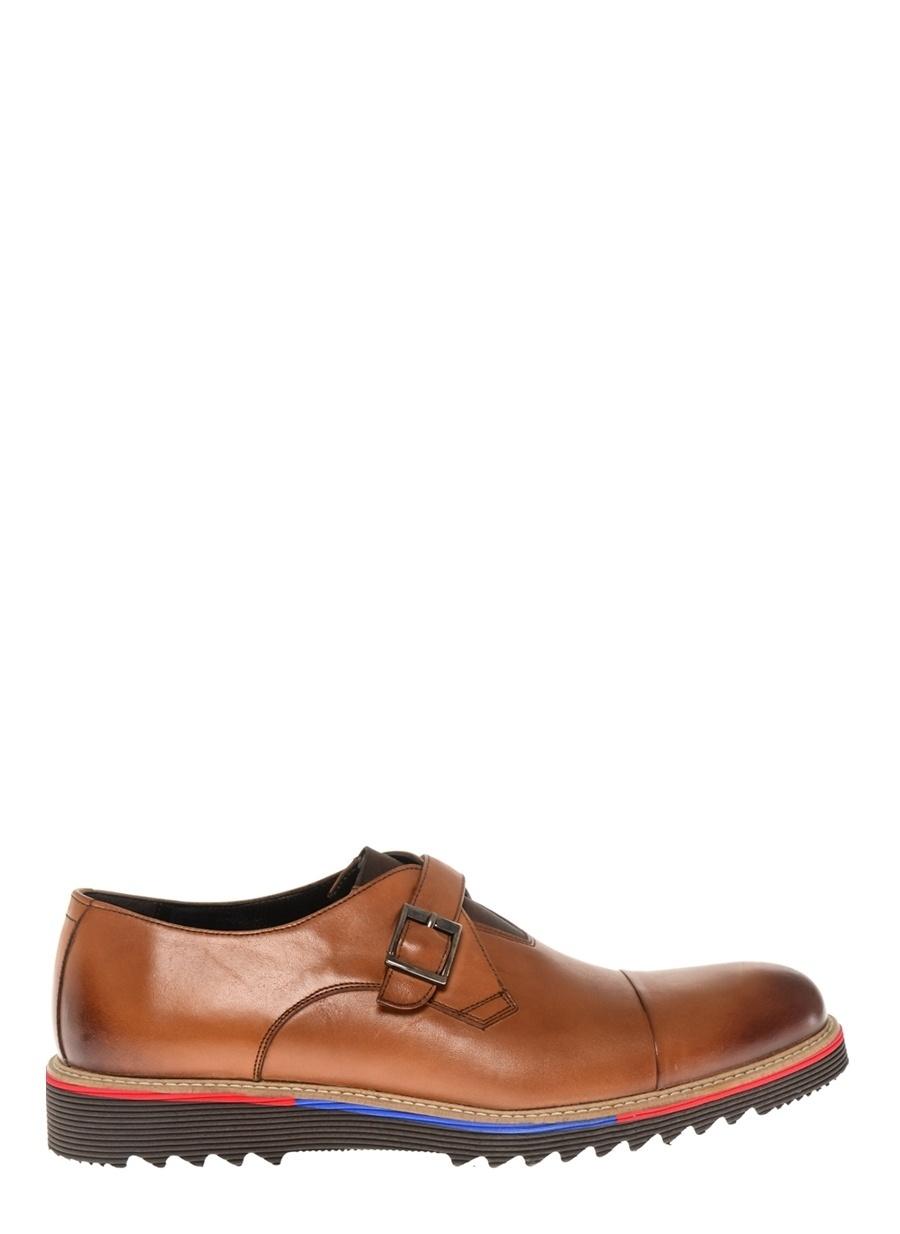 40 Taba Pierre Lupo Günlük Ayakkabı Çanta Erkek