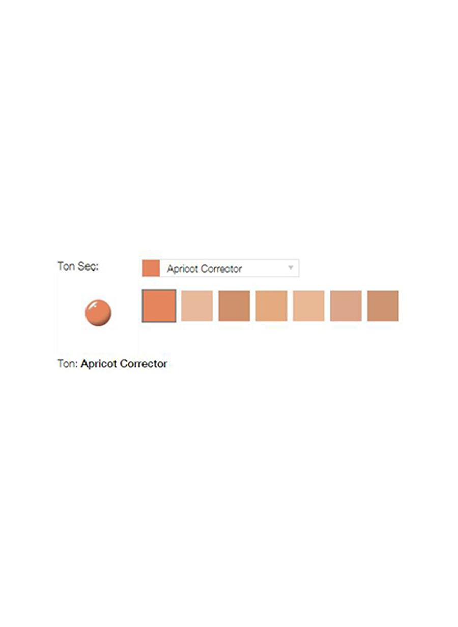 Standart Kadın Renksiz Clinique Beyond Perfectıng Super Concealer-Aprıcot Corrector Kapatıcı Kozmetik Makyaj Yüz Makyajı