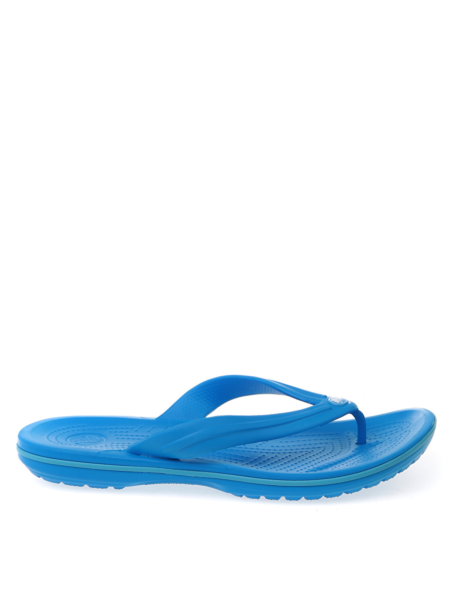 41 Mavi Crocs Terlik Ayakkabı Çanta Erkek Sandalet